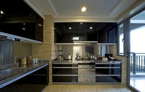 在旧房翻新时厨房及墙面需要留意什么_壹加壹旧房改造