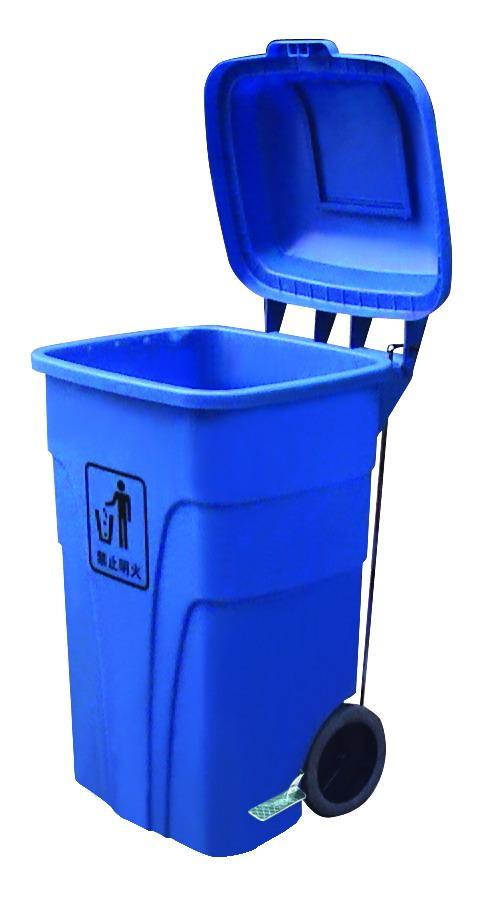 进步全民本质,加强使用分类塑料垃圾桶的重要性-重庆旭雅文环保设备公司
