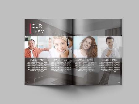 杂志印刷中色彩的分配和使用_【重庆印刷公司】