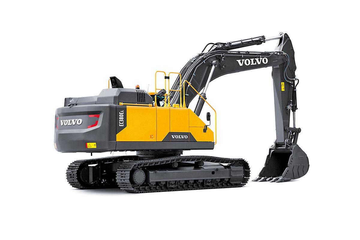 怎样排除常见的挖掘机维修毛病_联邦重机挖掘机维修