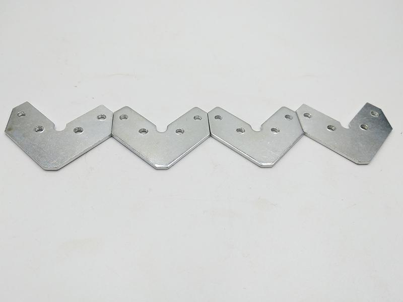 不锈钢搭扣|门窗配件-高要市金利镇弘士达五金厂