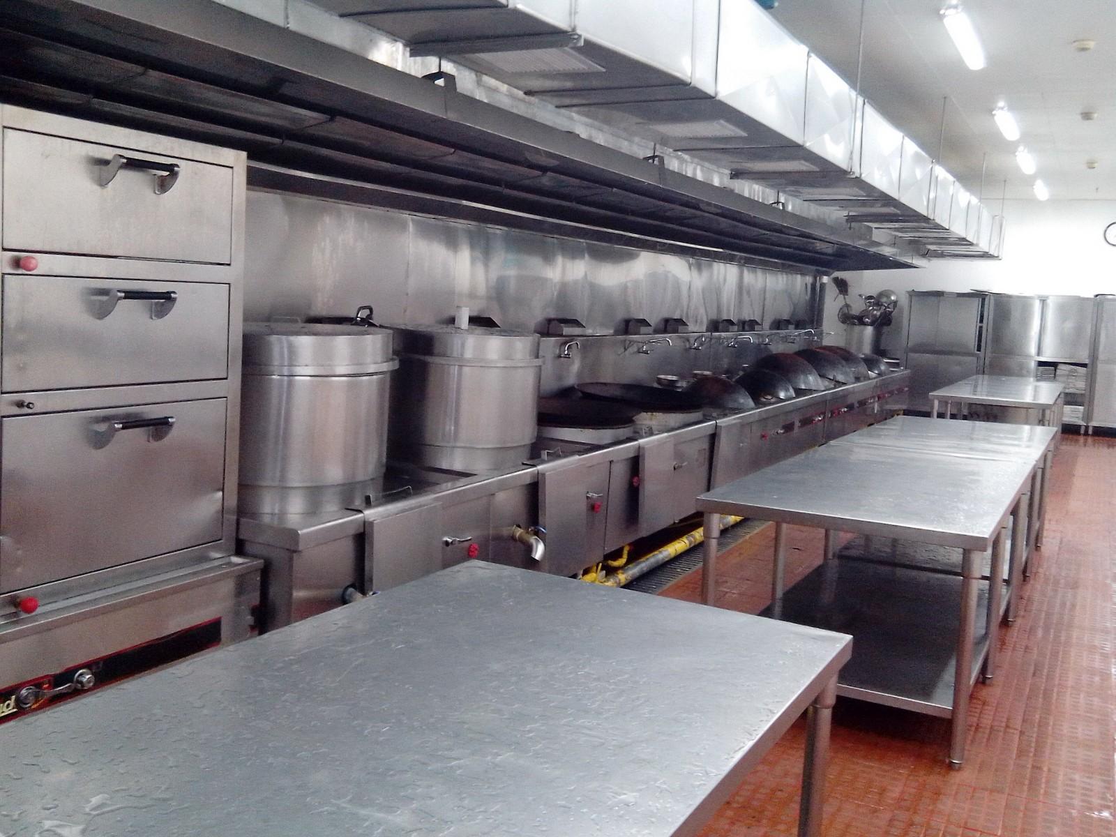 北京厨房设备