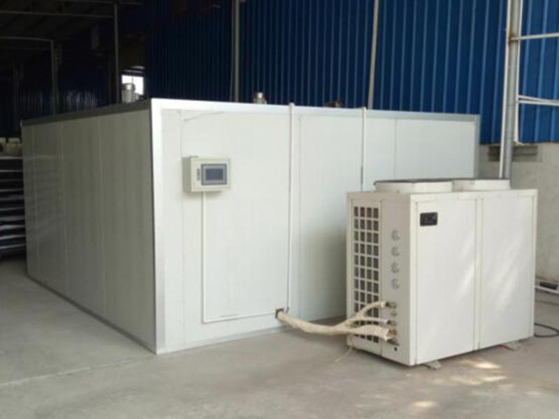 空气源热泵干燥机