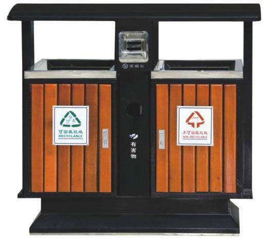垃圾桶怎么放置及风水忌讳-重庆旭雅文环保设备公司