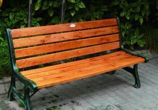 一般户外休闲椅的几大分类及不同原料特色-重庆旭雅文环保设备公司
