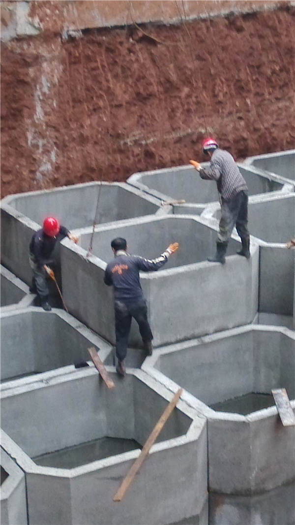 成品生化池对可继续污水技能供应的新方向-重庆文元环保工程有限公司