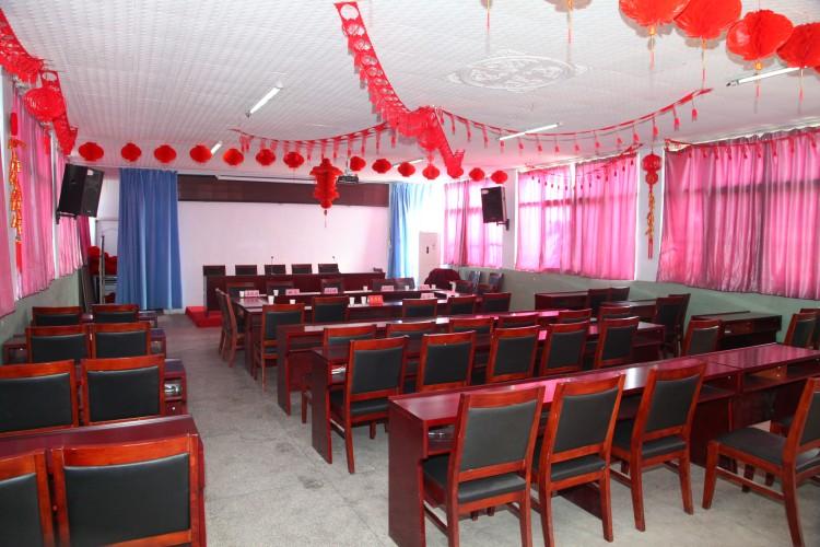 多动能排练厅 展厅展示-汤阴县文化馆