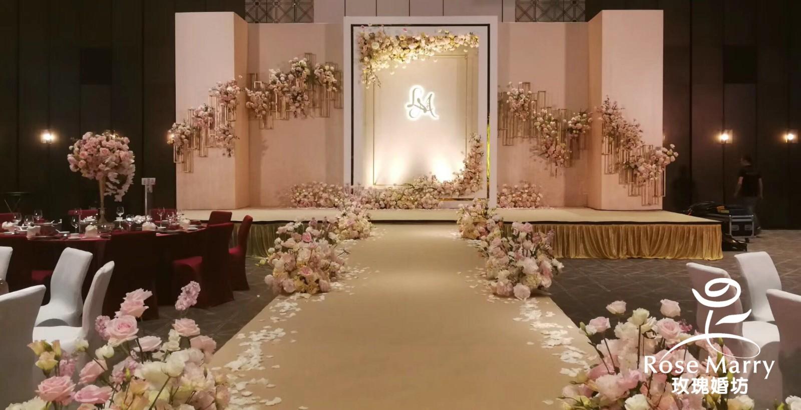未来可期|婚礼布置-奈斯婚礼企划