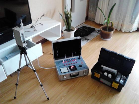室内空气检测|室内空气检测-陕西华康检验检测有限责任公司