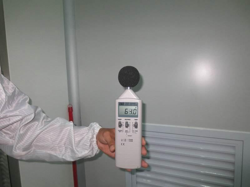 噪声检测|噪声检测-陕西华康检验检测有限责任公司