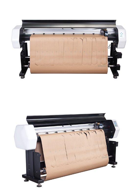 喷墨/ 切绘一体服装设备|喷墨/ 切绘一体服装设备-兰州雅妮尔服饰有限公司