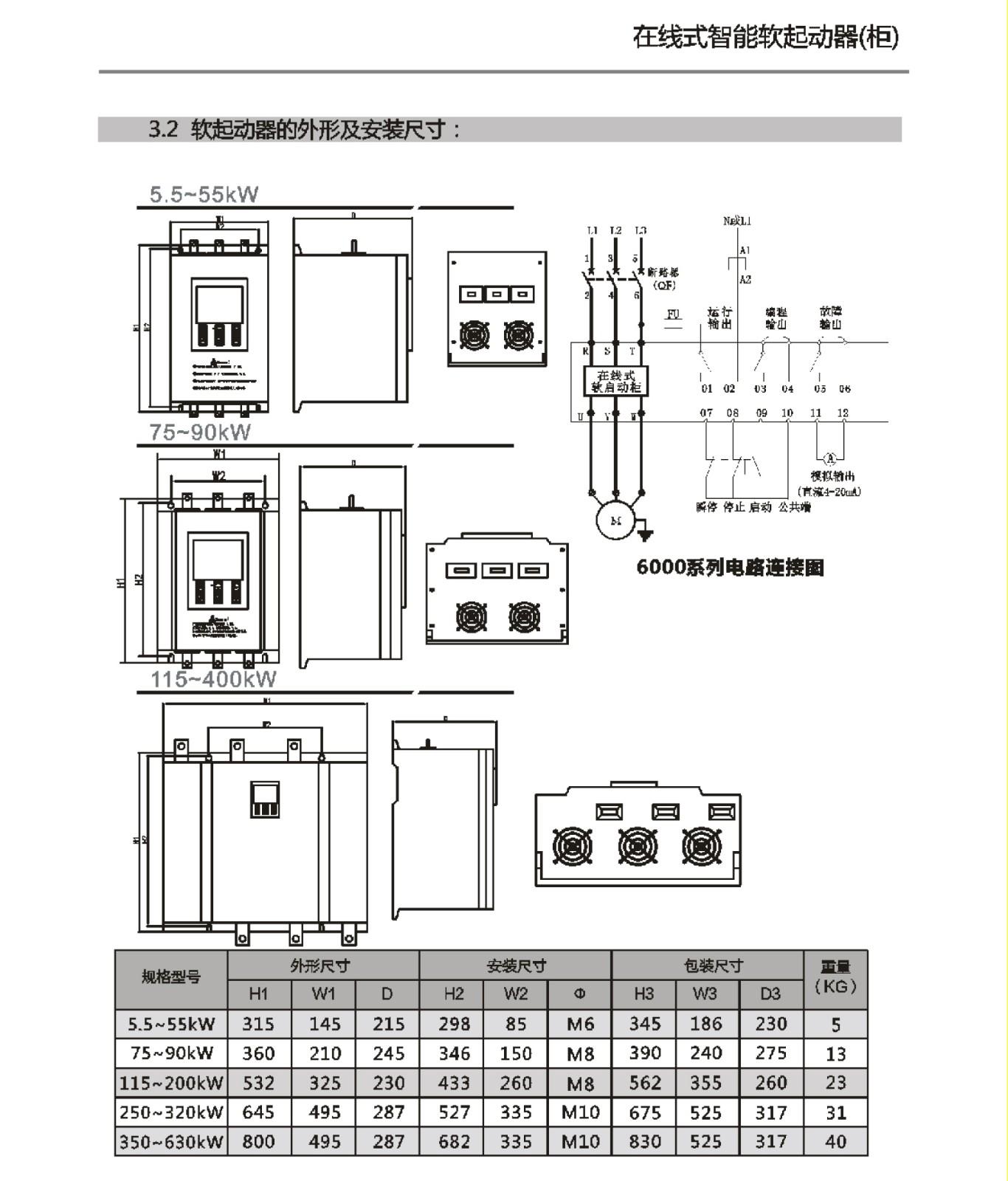 在线软启动器  SYRZ|在线式软启动器-浙江数一电气有限公司
