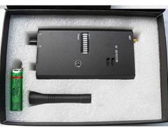 反密拍信号侦测仪|新闻资讯-西安优盾警用装备有限公司