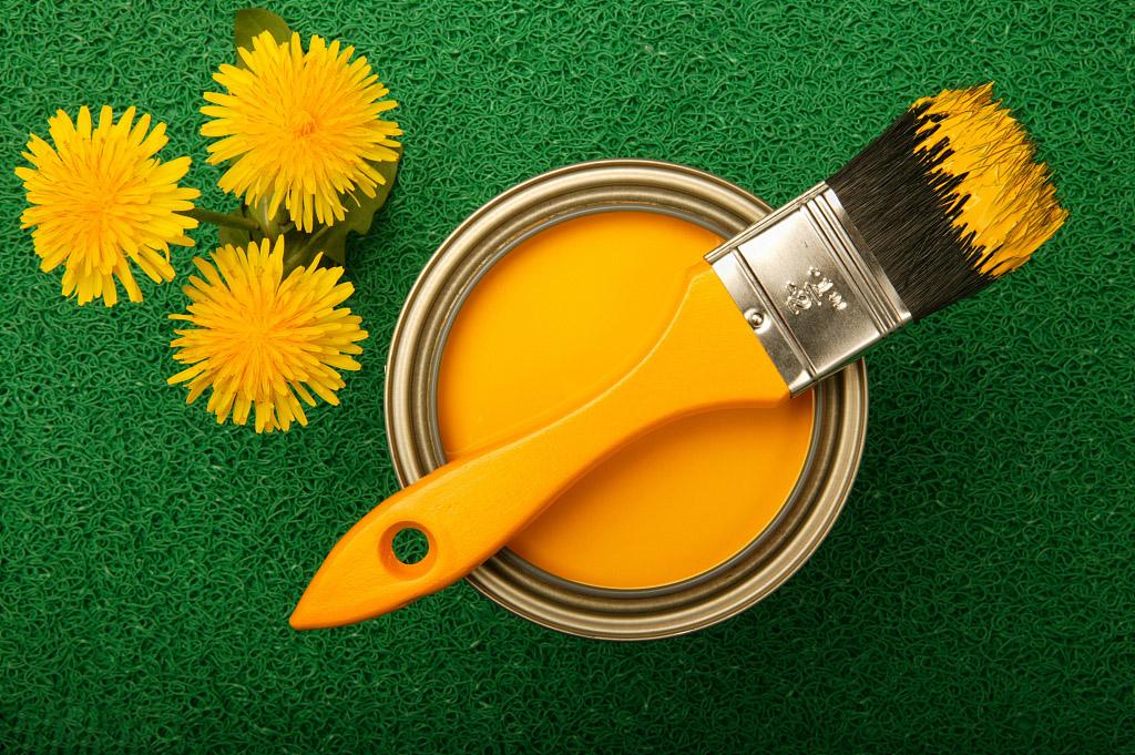 室內刷墻用什么涂料好