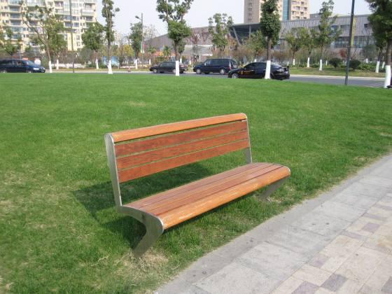 为什么户外休闲椅成了拍婚纱照的必取景点-重庆旭雅文环保设备公司