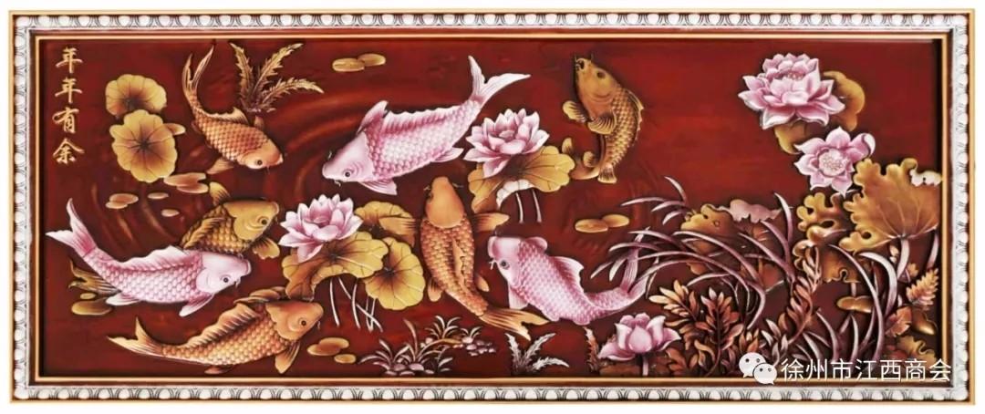 木韵画美 别具一格的雅致奢华|会员企业动态-徐州市江西商会
