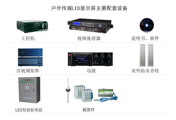 戶外傳媒解決方案|戶外傳媒-鑫盛達(寧夏)光電技術發展有限公司