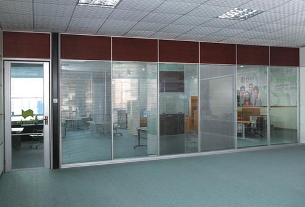 艺术玻璃隔断