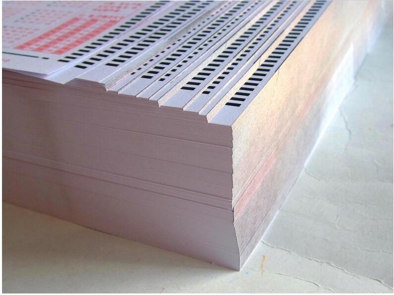 泸州答题卡考试 好用的南昊答题卡全国销售中|新闻动态-河北文柏云考科技发展有限公司