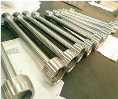 套筒桿|零部件-西安攜信川精密工具制造有限公司