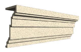GRC线条吊顶的施工流程和方法是什么|行业资讯-重庆桂豪装饰工程有限公司