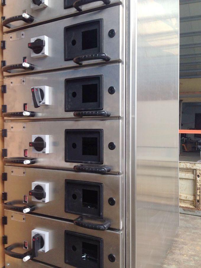 不锈钢抽屉柜|不锈钢抽屉柜系列-浙江东广成套柜架有限公司