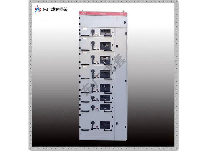 MNS低压抽出式开关柜柜体|低压抽出式开关柜-浙江东广成套柜架有限公司