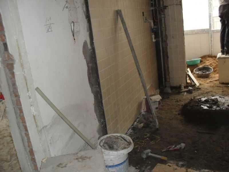 舊房如何翻新
