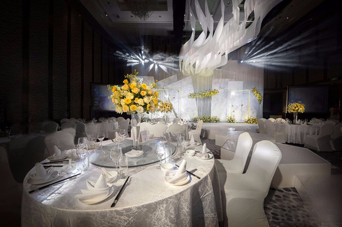 G&L|婚礼案例-泉州市统源文化传媒有限公司