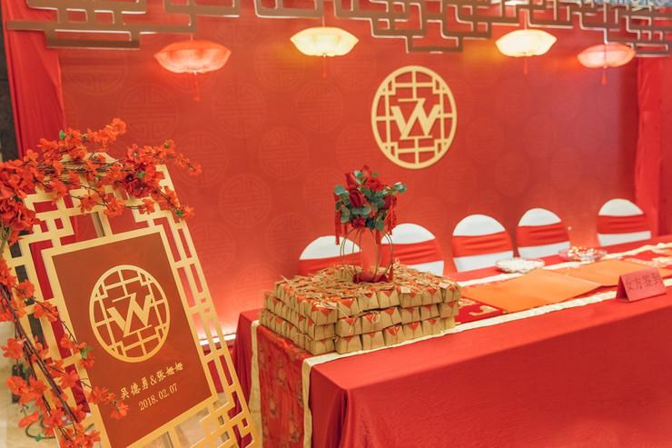 钟爱一生 婚礼案例-泉州市统源文化传媒有限公司