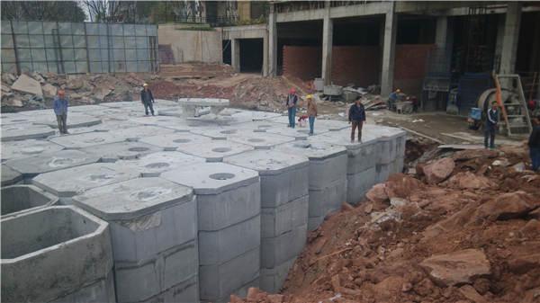 化粪池需求有哪些方面的运用功能-重庆文元环保工程有限公司