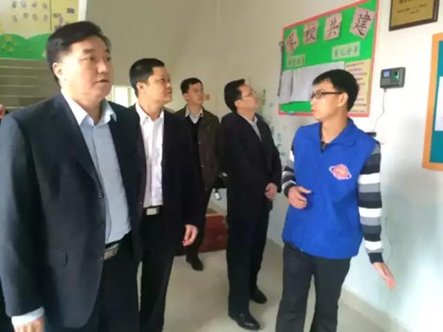 【惠心社工】惠州市、区社工委领导莅临指导社会建设工作|机构新闻-网赌ag作弊器|官网