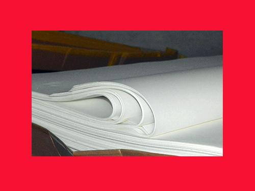 耐高温隔热纸