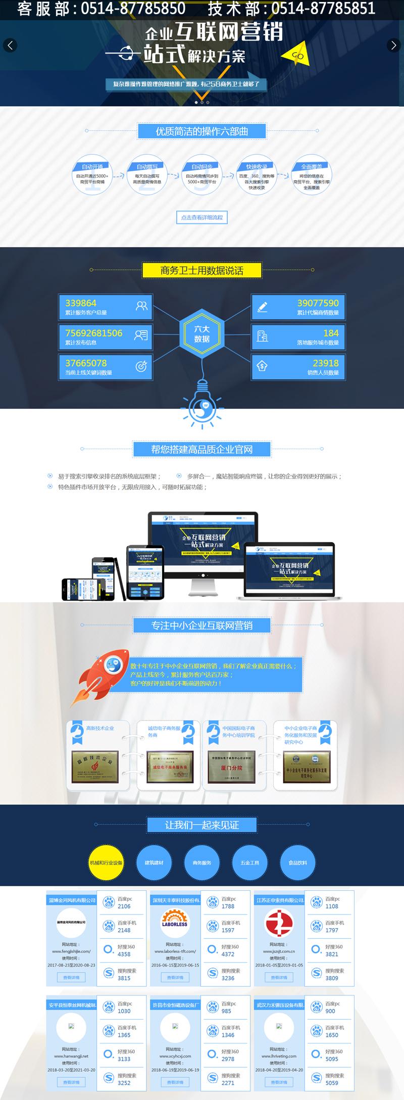 企业网络推广_B2B信息发布_全自动整合营销工具软件-258商务卫士副本.jpg