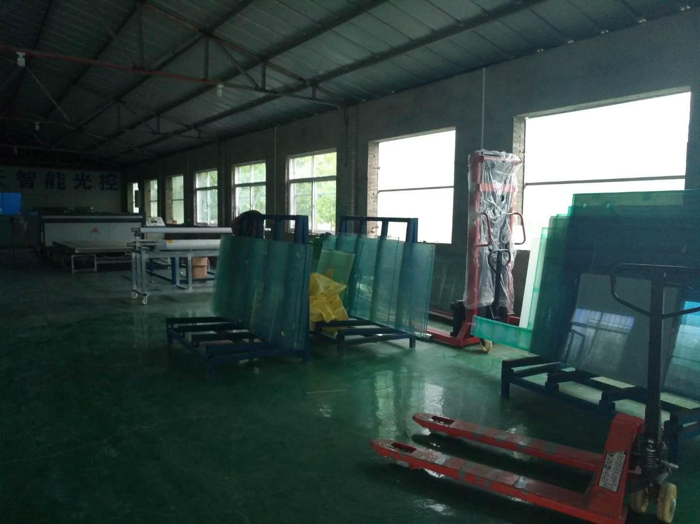 调光膜,调光玻璃生产厂区2.jpg