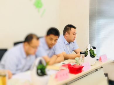 华康检测公司隆重召开2018年度半年工作会|企业动态-陕西华康检验检测有限责任公司