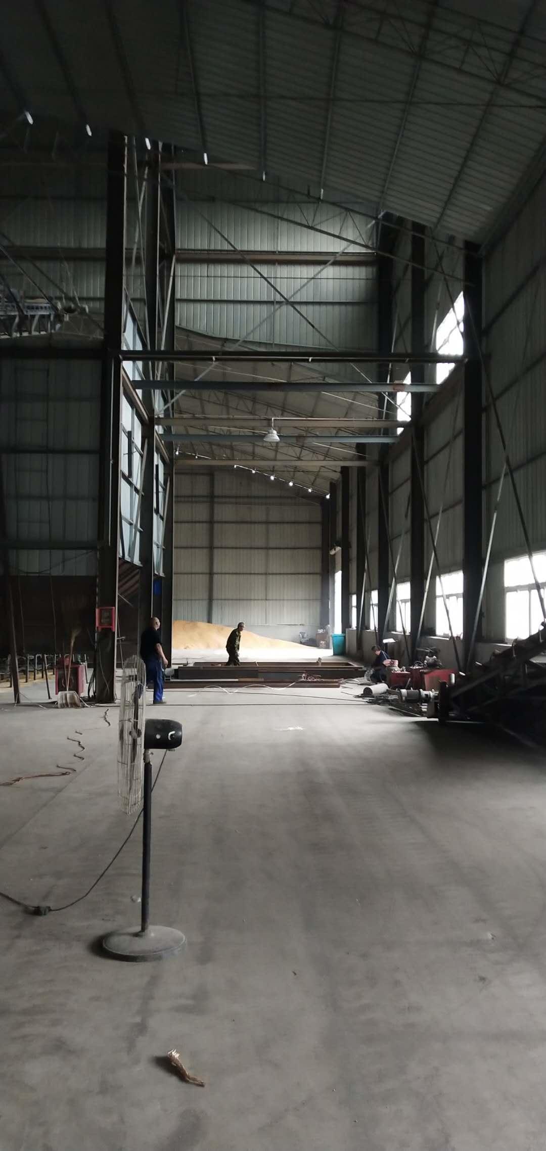 平頂山市今良農業發酵料混合打包系統工程開工|新聞動態-洛陽正豐機械有限公司