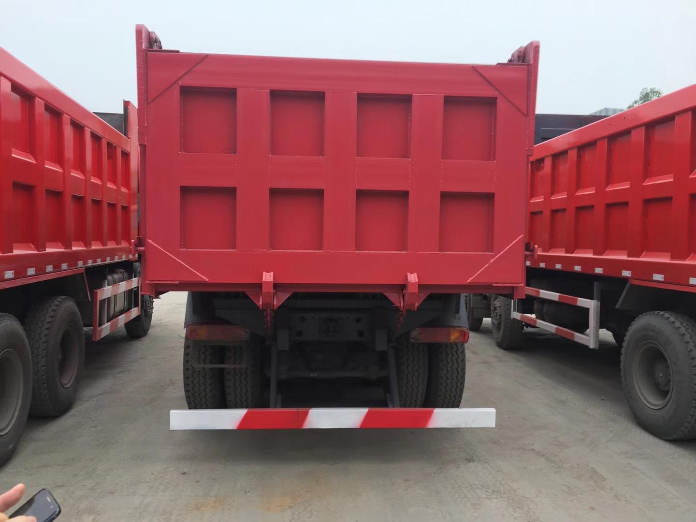 豪沃380|豪沃-重庆丰圣物流有限公司