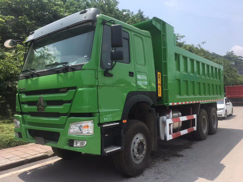 豪沃380 2|豪沃-重庆丰圣物流有限公司