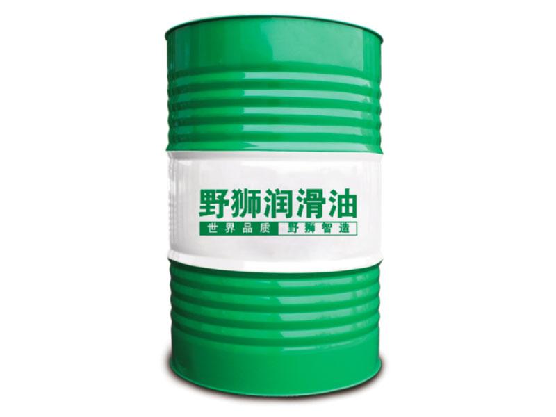 无灰抗磨液压油|工程机械行业-福建省野狮润滑油有限公司