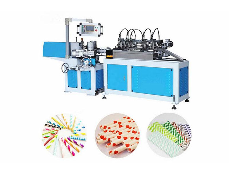 紙吸管機|紙吸管機-瑞安市歐范機械有限公司