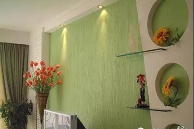 墙艺漆加盟