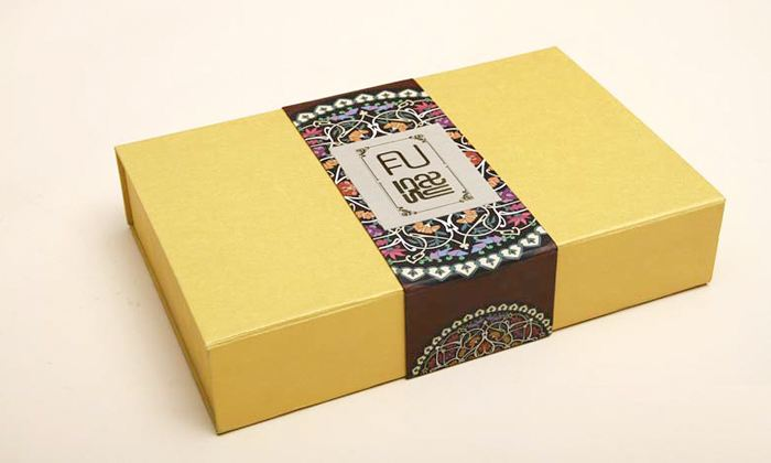 包裝禮盒 包裝禮盒-濟南嘉豪彩色包裝有限公司