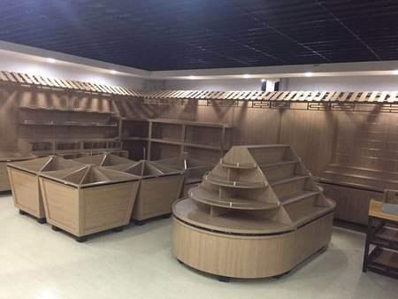 仓储货架费用制造包括都有哪些|装修宝典-南岸区尧舜展柜制作部