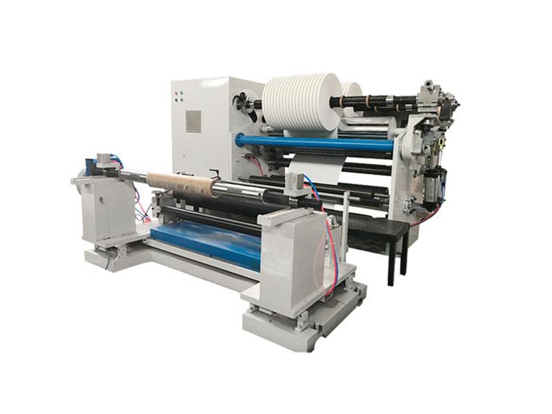 纸吸管分切机|纸吸管机-瑞安市欧范机械有限公司
