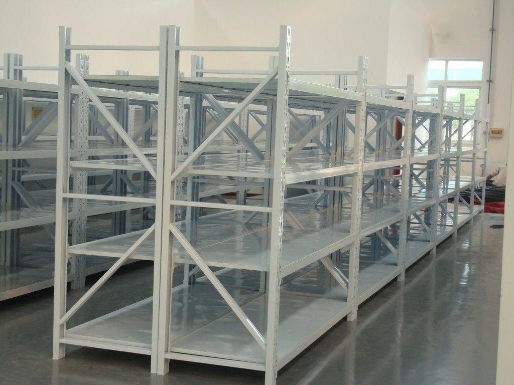 货架能够用于保存成件物品的保管设备|货架百科-捕鱼星力