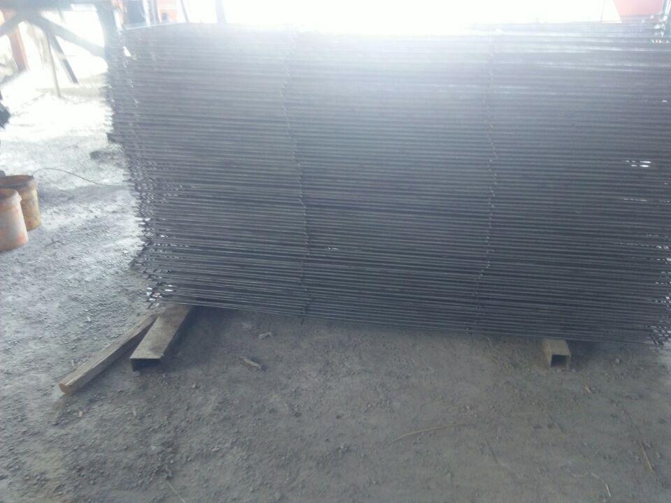 机制水泥漏粪板钢筋网
