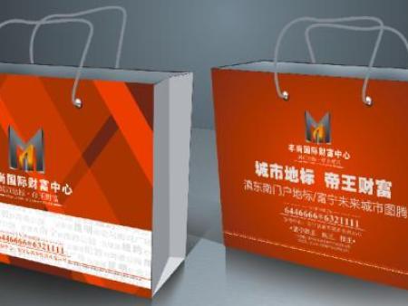 印刷手提袋应该留意事项_【重庆印刷公司】