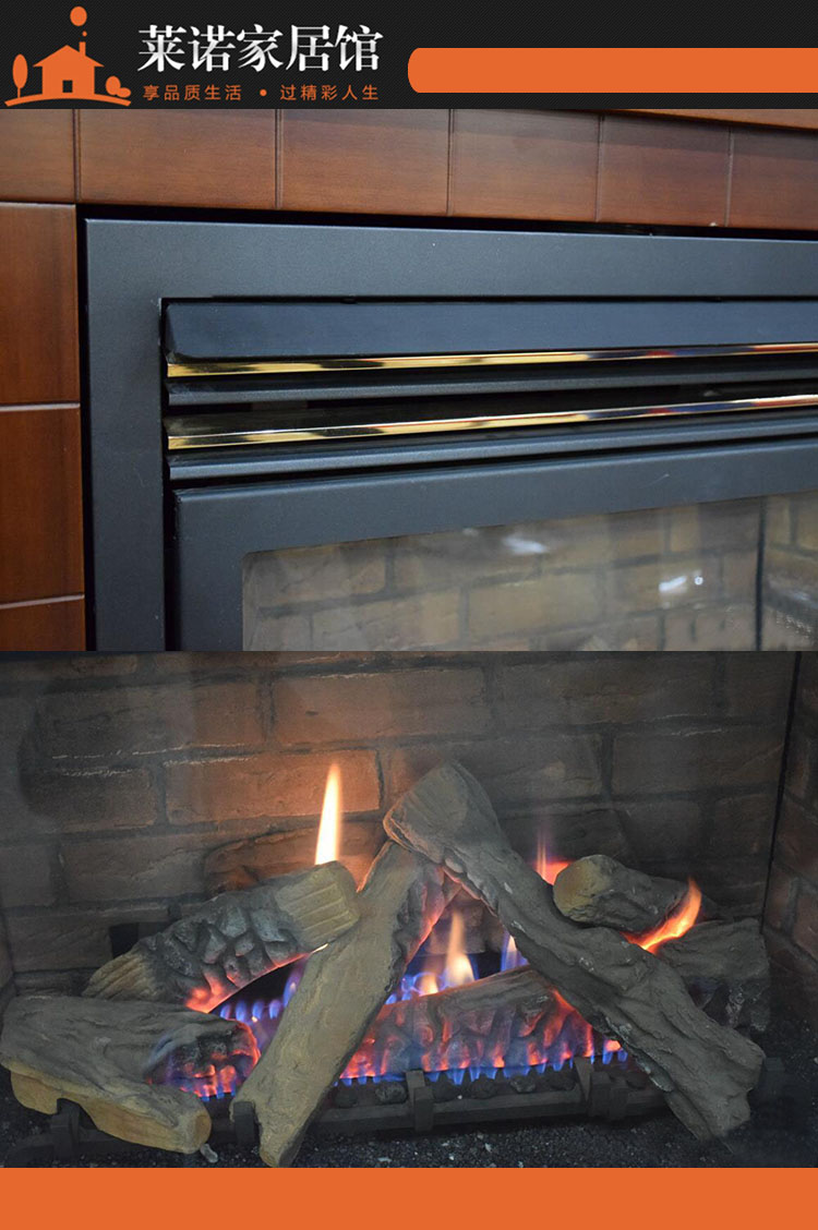 燃气壁炉|燃气壁炉-深圳市莱诺家居有限公司