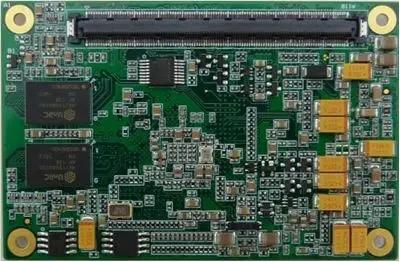 国产龙芯COM Express Type10核心板|国产化计算机-西安睿拓智能科技有限公司